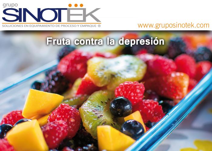 Fruta contra la depresi n grupo sinotek - Alimentos contra depresion ...