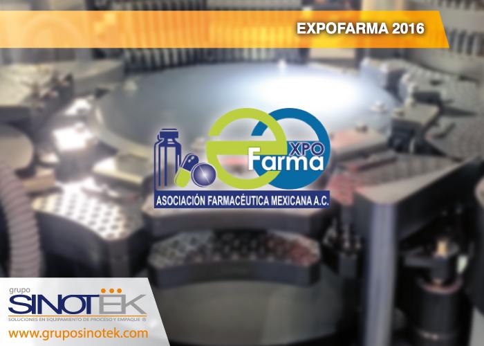 ExpoFarma 2016 CDMX